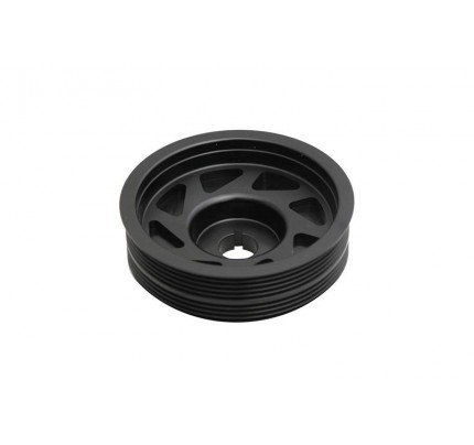 Torque Solution Lightweight Crank Pulley & Install Kit