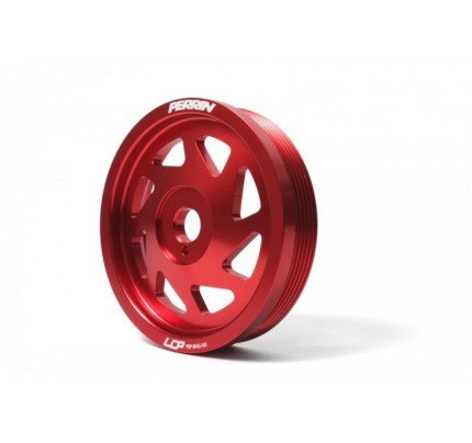 Perrin Performance Lightened Crank Pulley
