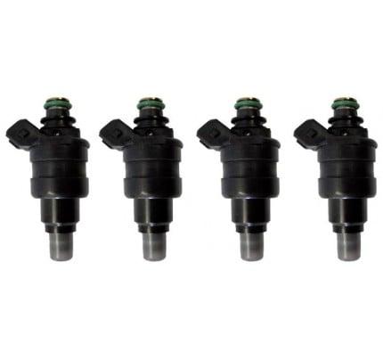 DeatschWerks Injectors