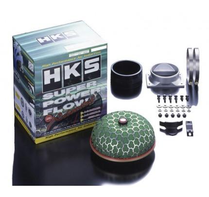 HKS Super Power Flow Reloaded Kit - 70019-BF008