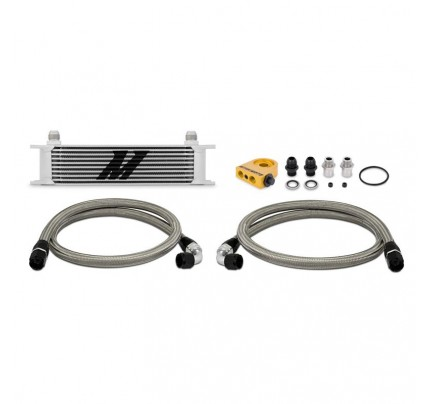 Mishimoto Oil Cooler Kit - MMOC-UT