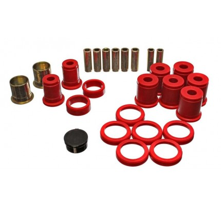 Energy Suspension Control Arm Bushing Set