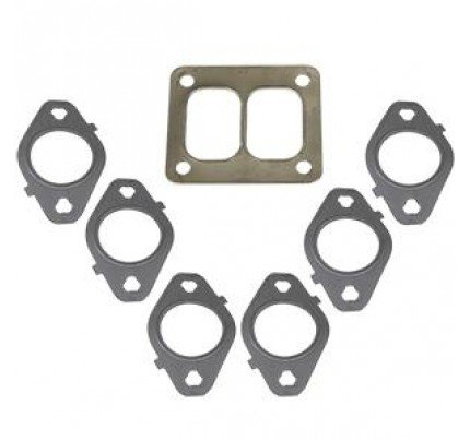 BD Diesel Pulse Exhaust Gasket Set
