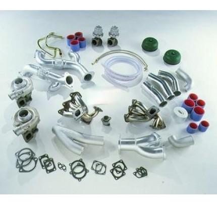 HKS GT Full Turbo Kit Upgrade - 14033-AN003