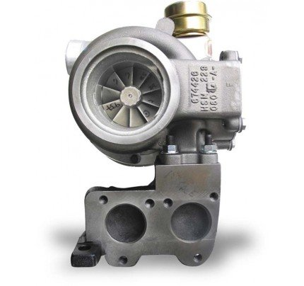 BD Diesel SuperMax Turbocharger Kit