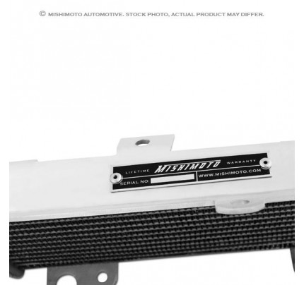 Mishimoto Braced Powersports Radiator