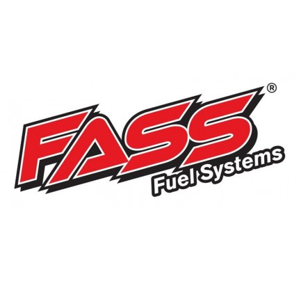 FASS Fuel Systems Replacement Fuel Line