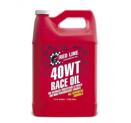 Red Line Oils 40WT Race Oil