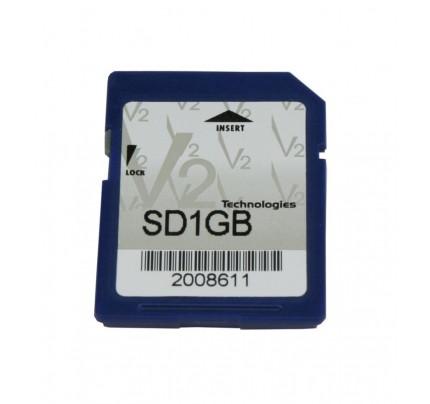 Innovate Motorsports 1 GB SD Card
