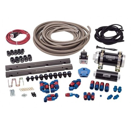 Russell EFI Complete Fuel System