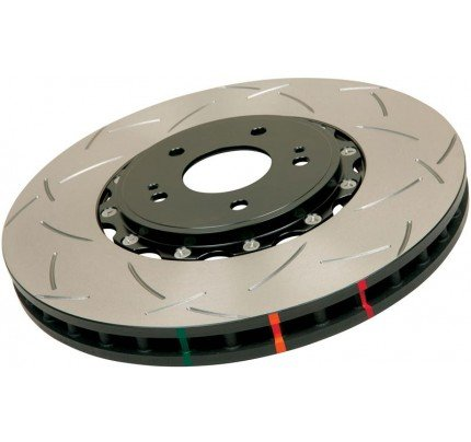 DBA T3 5000 Series Rotors