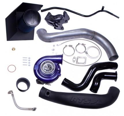 ATS Diesel Aurora 5000 Turbo Kit