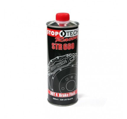 StopTech STR-660 Race Brake Fluid