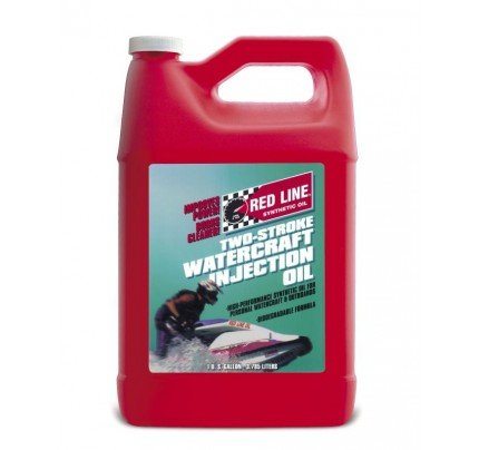 Red Line Oils Two-Stroke Watercraft Injection Oil