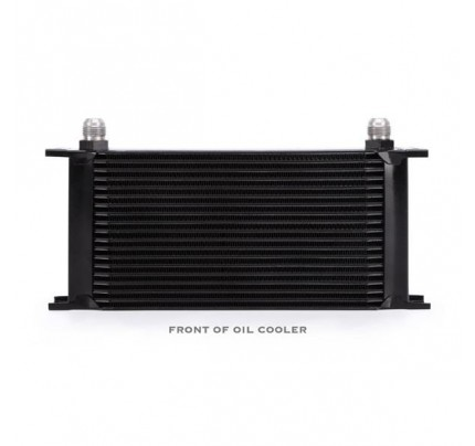 Mishimoto Oil Cooler Kit - MMOC-19BK