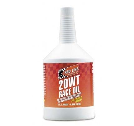 Red Line Oils 20WT Race Oil