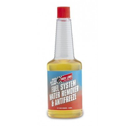 Red Line Oils FuelSys.WaterRemover&Antifreeze