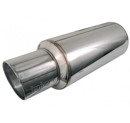 Injen Stainless Steel Tip Universal Muffler