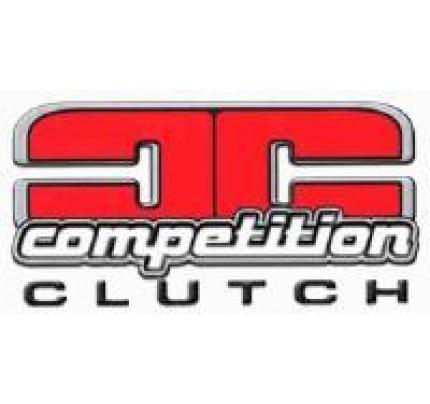 Competition Clutch 0420 Four Puck Ceramic Rigid Clutch Kit