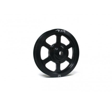 Alta Performance Lightened Crank Pulley