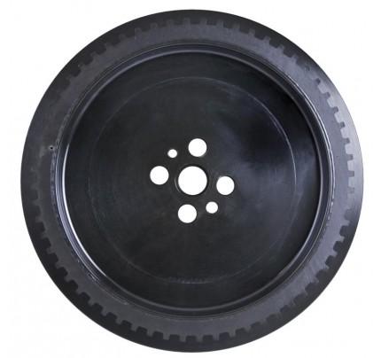 Fluidampr Performance Diesel Damper