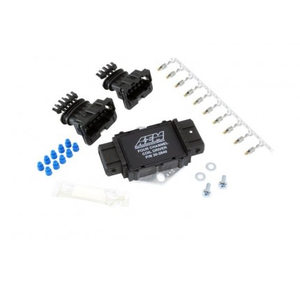AEM Electronics 4 Channel Coil Driver