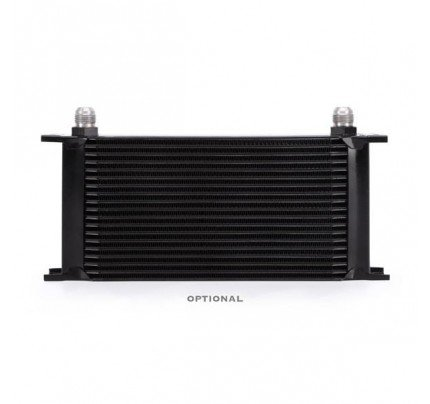 Mishimoto Oil Cooler Kit - MMOC-370Z-09BK