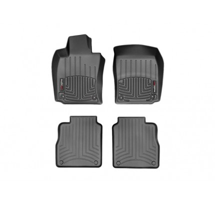 WeatherTech DigitalFit FloorLiner - 44257-1-3