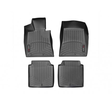 WeatherTech DigitalFit FloorLiner - 446591-443063