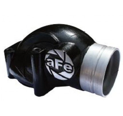 aFe Charged Air Manifold