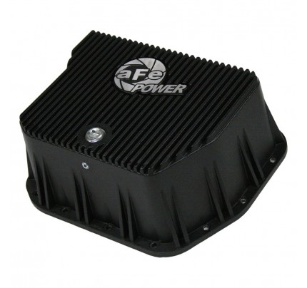 aFe Transmission Pan