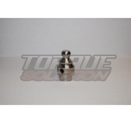 Torque Solution Short Shifter & Base Bushing Combo