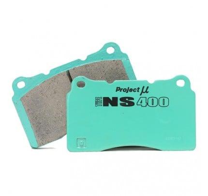Project Mu NS400 Brake Pads