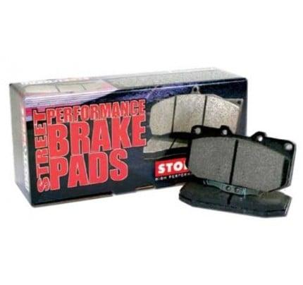 StopTech Posi-Quiet Brake Pad