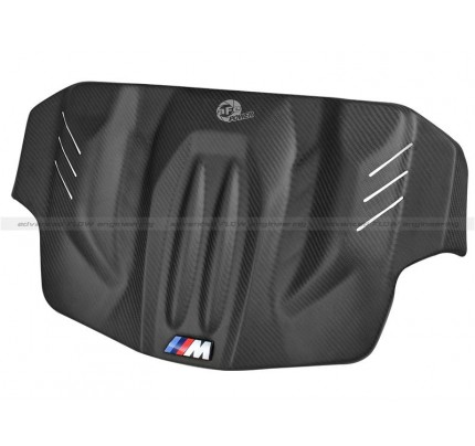 aFe Carbon Fiber Engine Cover
