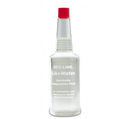 Red Line Oils LikeWater Suspension Fluid