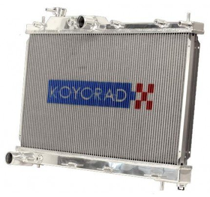 Koyo R-Core Radiator