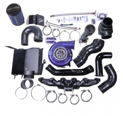 ATS Diesel Aurora Twin Turbo Compound Kit
