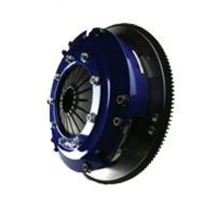 SPEC Clutch Super Twin Clutch Kit -  SN35PT
