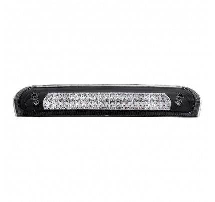 Anzo LED 3rd Brake Light - Black/Smoke B-Series - 531081