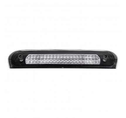 Anzo LED 3rd Brake Light - Black/Smoke B-Series - 531081