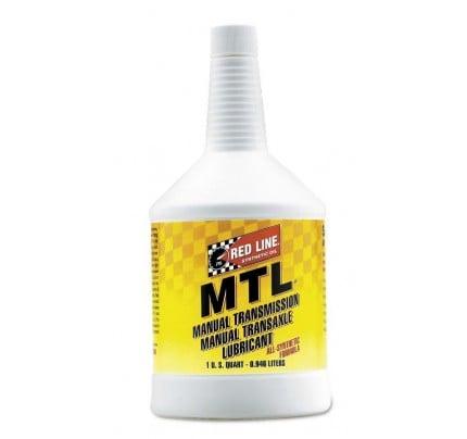 Red Line Oils MTL 70W85 GL-4