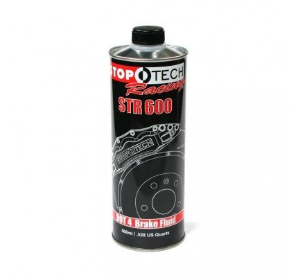 StopTech STR-600 Street Brake Fluid