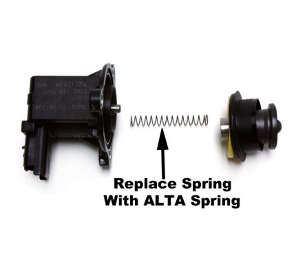 Alta Performance BOV Spring Upgrade