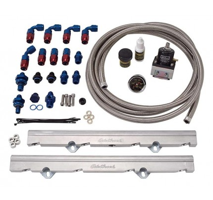 Russell Fuel Plumbing Kit