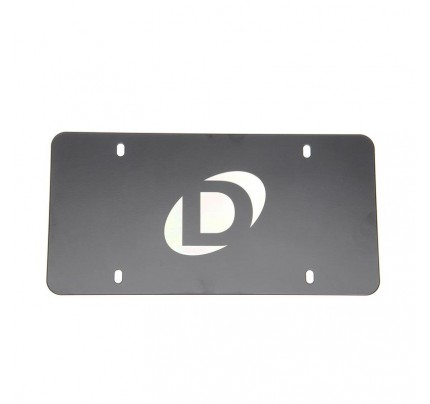 Dinan License Plates and Frames - D010-0016