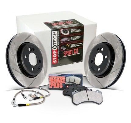 StopTech Sport Kit