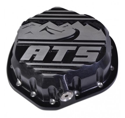 ATS Diesel Differential Drain Plug