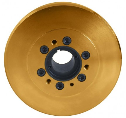 Fluidampr CT Gold Performance Damper