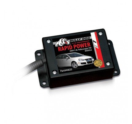 Bully Dog Rapid Power Performance Module
